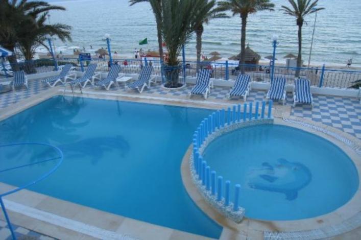 Dreams Beach Sousse •••
